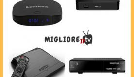 Decoder IPTV: i migliori decoder del 2018 con prezzi e opinioni