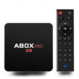 Goobang Doo Abox A1 Pro Recensione
