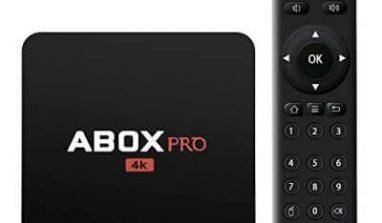 Android TV GooBang Doo ABOX A1 Pro: la nostra recensione