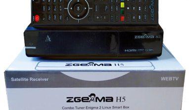 Decoder Zgemma H5: ecco la nostra recensione!