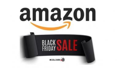 Black Friday 2018: le Migliori Offerte e Sconti Tech su Amazon