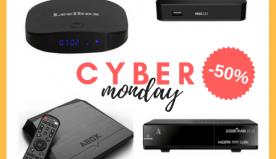 Cyber Monday 2018: le Migliori Offerte e Sconti Tech su Amazon