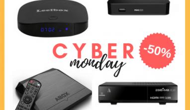 Cyber Monday 2019: le Migliori Offerte e Sconti Tech su Amazon