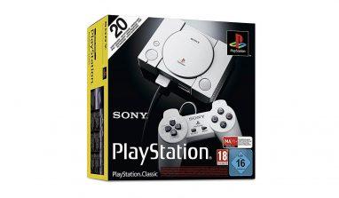 PlayStation Classic: recensione, giochi e prezzo su Amazon