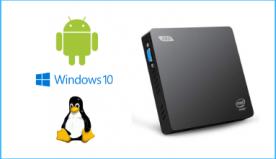Mini PC: i miglior mini PC del 2019 Windows, Linux e Android