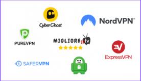 VPN per IPTV: le migliori del 2020 con prezzi e recensioni