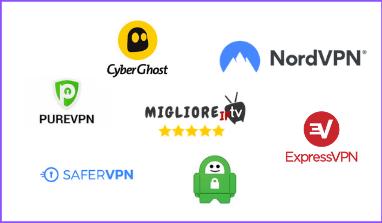 VPN per IPTV: le migliori del 2019 con prezzi e recensioni