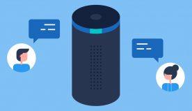 Come gestire le Smart TV con le Skill Alexa