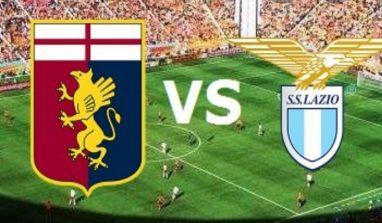 25° giornata Serie A, Genoa-Lazio: da Marassi lotta salvezza e scudetto. Quote e news