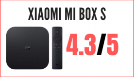 Recensione Decoder Iptv Android Xiaomi Mi Box S