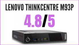 Recensione Mini PC Lenovo ThinkCentre M93p Win10 Pro